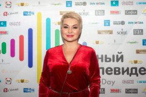 Катя Лель всемирный день телевидения